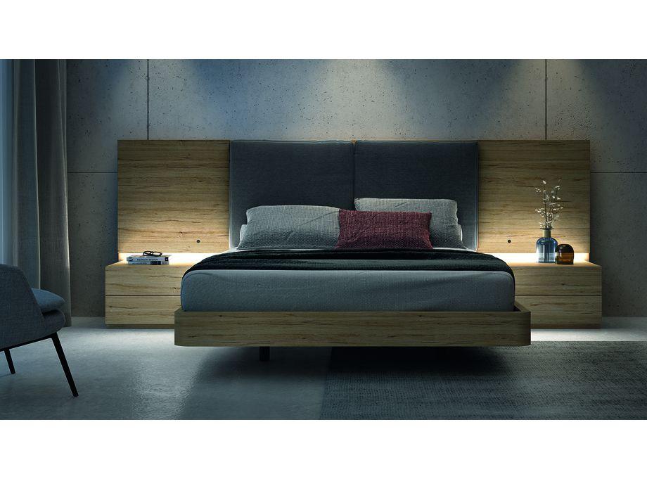 Gicerio Chaves dormitorio moderno