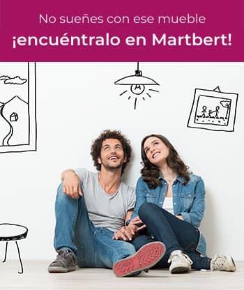 banner no sueñes con ese mueble | Muebles Martbert |350x415px