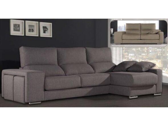 Sofá modelo Duero