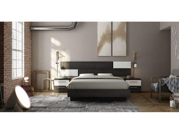 Dormitorio de matrimonio Urban