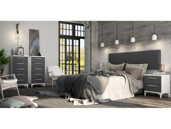 Dormitorio azor Urban 76