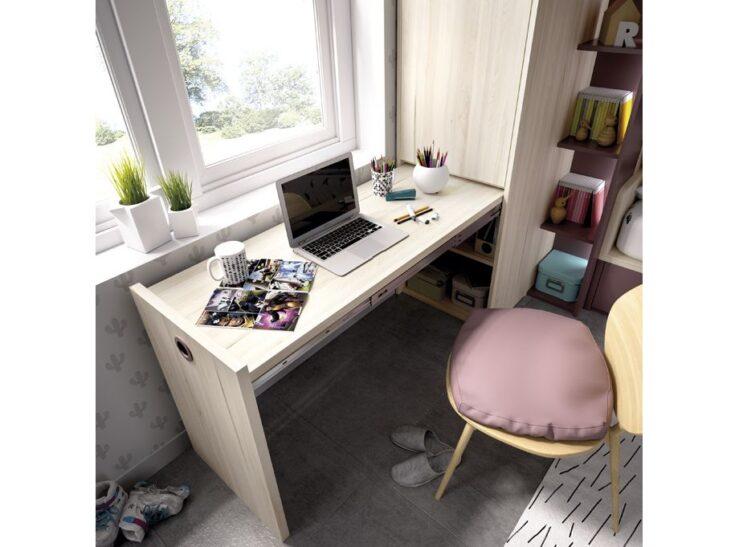 Detalle escritorio Rimobel