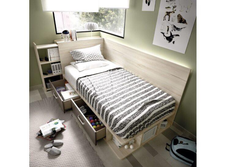 Detalle dormitorio con cama senior Rimobel 603