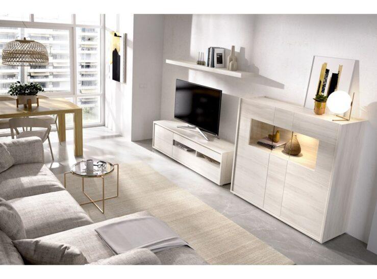 Composición de salón modelo duo 3 en finés