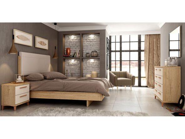 Dormitorio modelo Urban