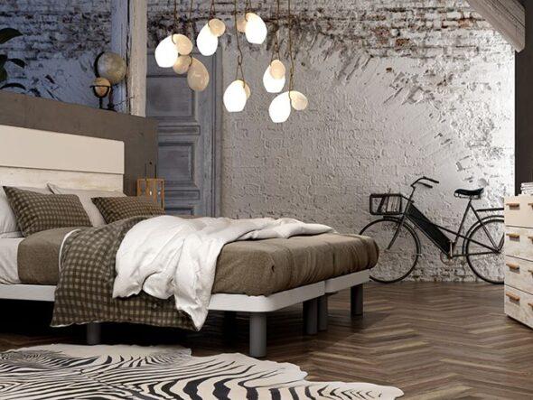 Dormitorio modelo urban Azor