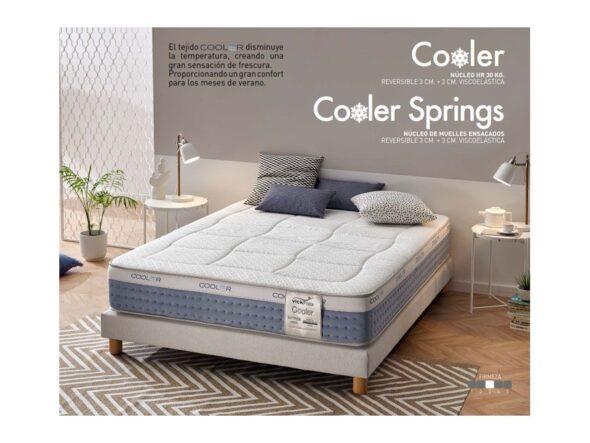 Colchón Cooler Springs