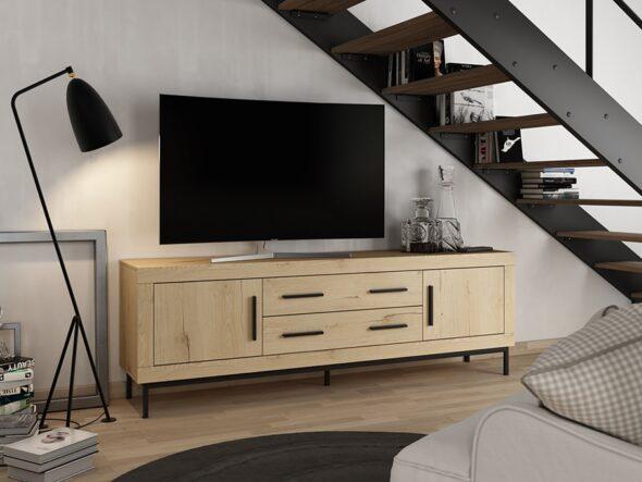 Mueble de tv Azor Moon 101