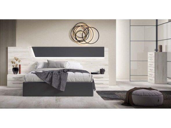 Dormitorio de Matrimonio Viena 03