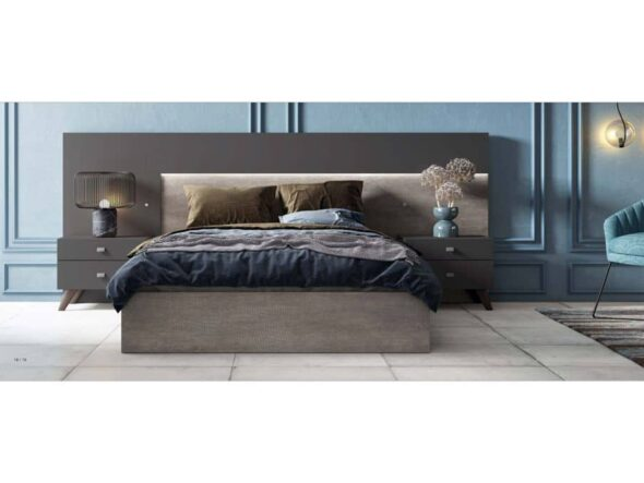 Dormitorio modelo Viena 07