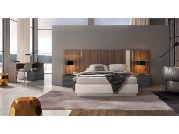 Dormitorio Aparicio Donoso Viena 46