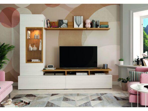 Composición de salón barato Neo 669