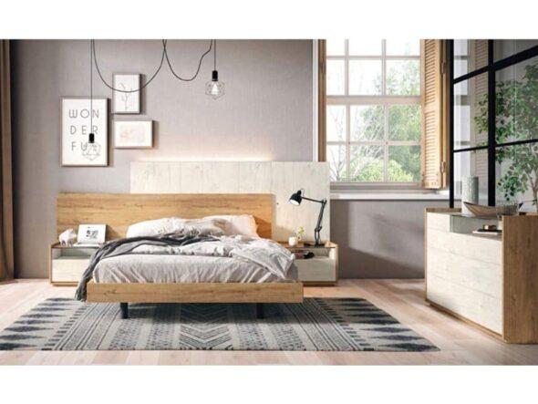 Dormitorio en kala y norway torga