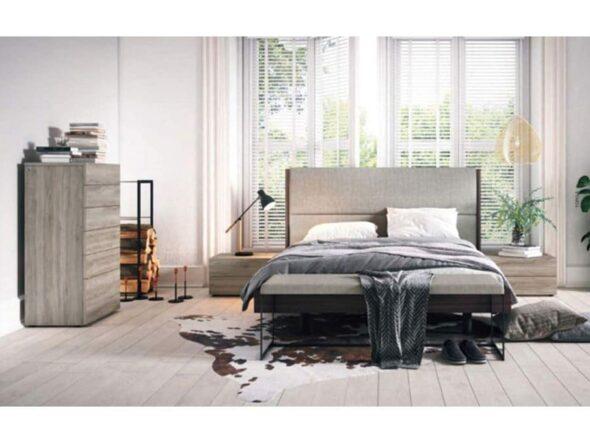 dormitorio tapizado torga