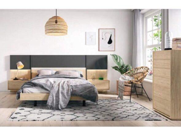 Dormitorio zoco nativ 110