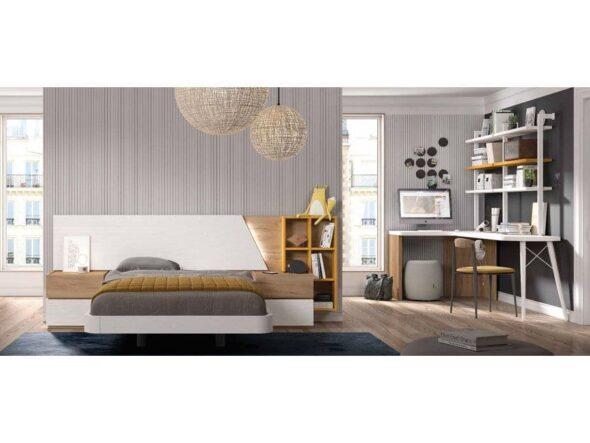 Dormitorio juvenil S65